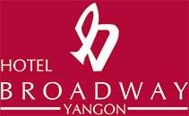Hotel Broadway Yangon